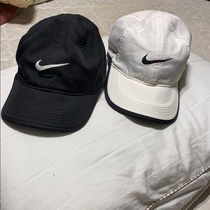 Dri-Fit Nike hat set